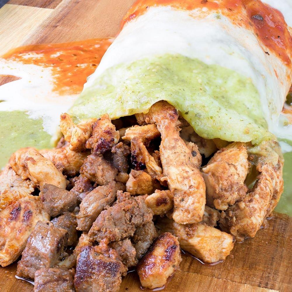 Guacamole Mexican Grill: 2822 S Alafaya Trl, Orlando, FL