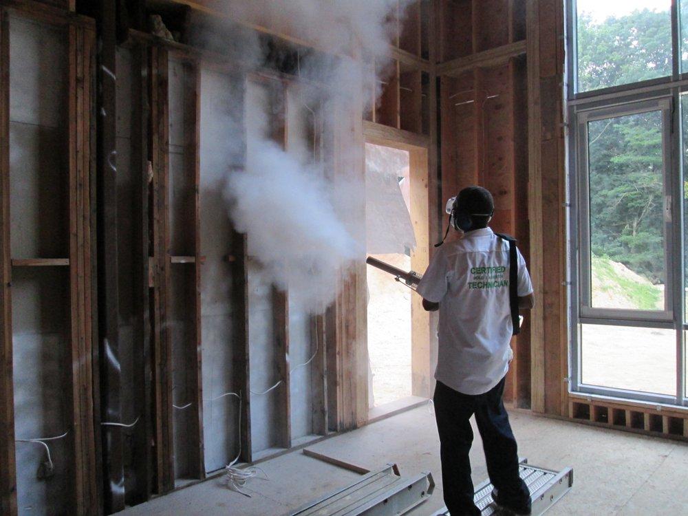 Indoor Mold Specialist: 10 Bergen Beach Pl, Brooklyn, NY