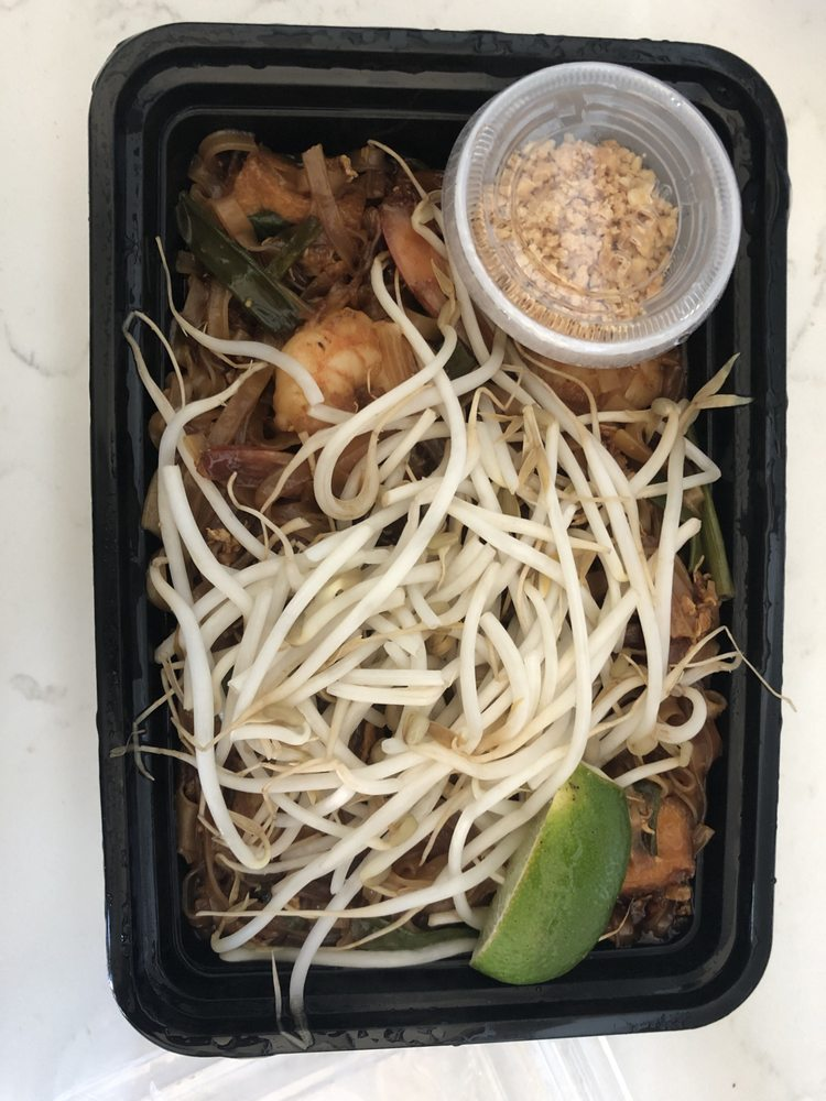 Sticky Rice: 120 W Cityline Dr, Richardson, TX