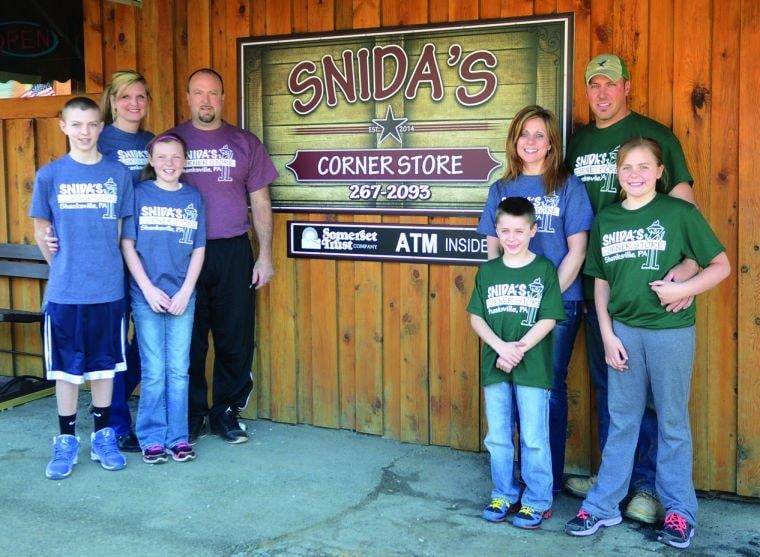 Snida's Corner Store: 510 Main St, Shanksville, PA