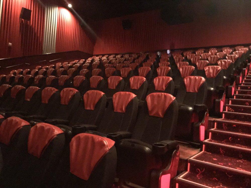 Tannehill Premiere Cinemas: 4801 Promenade Pkwy, Bessemer, AL