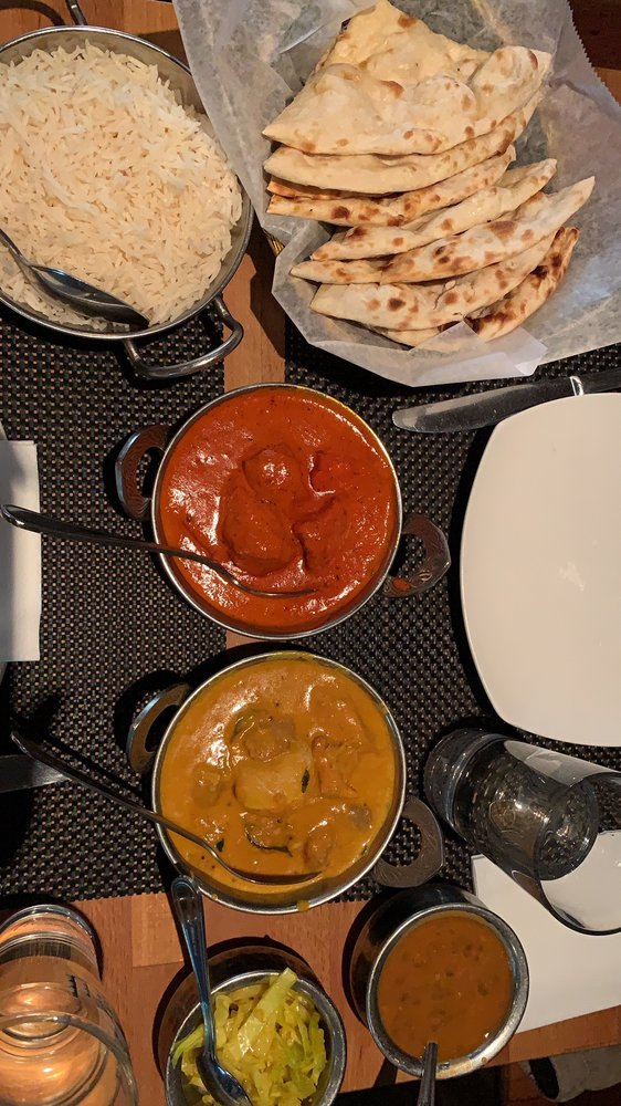 Malai Marke Indian Cuisine: 318 E 6th St, New York, NY