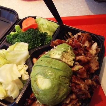 Healthy Fast Food In Rancho Cucamonga