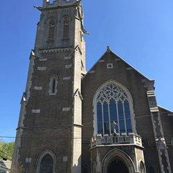 Lutheran Churches On Staten Island