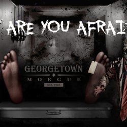 Georgetown Morgue Haunted House washington