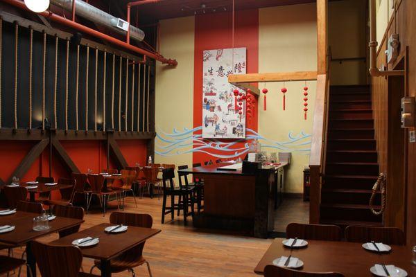Dao Tai House 1621 12th Ave Capitol Hill Seattle Wa