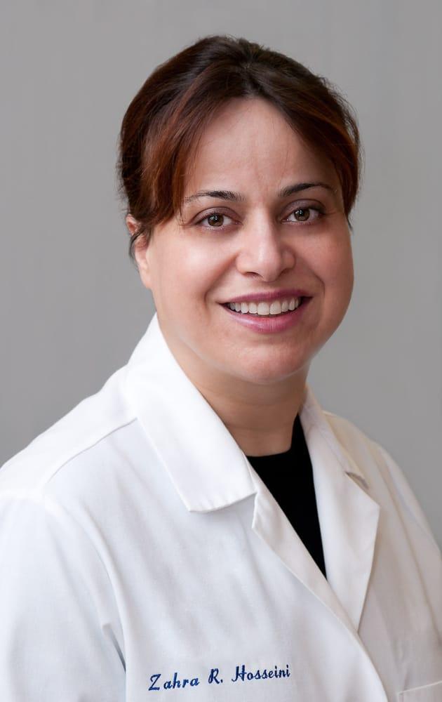Zahra Hosseini, DMD