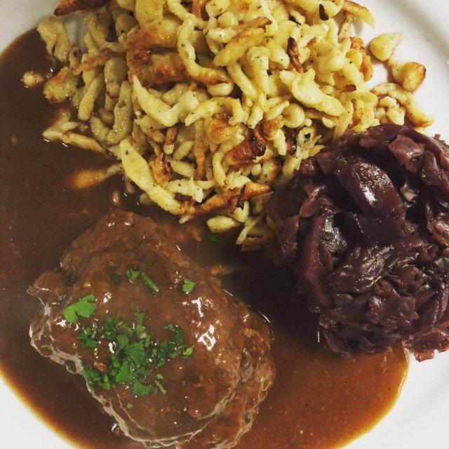 Bontá Restaurant & Bar: 68510 E Palm Canyon Dr, Cathedral City, CA