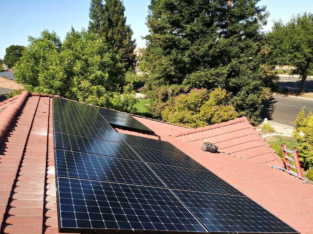 Solar Energy Fresno: 4920 E Yale Ave, Fresno, CA