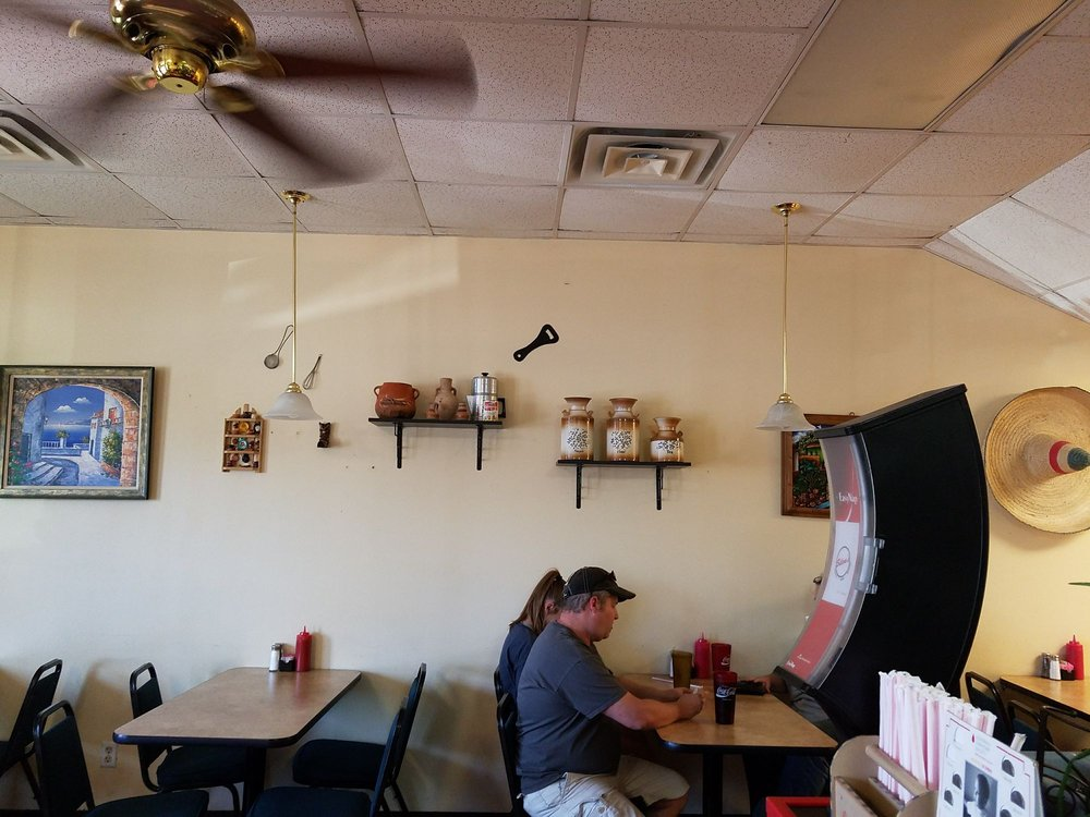 Photo Of Silva S Mexican American Restaurant Lake Dallas Tx United States Hanging