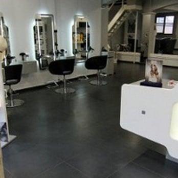 Photo De MH Coiffure U0026 Esthétique   Lyon, France. Le Salon De Lu0027
