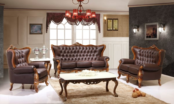Photo Of 3D Furniture   Jamaica, NY, United States. Signature Set   Features