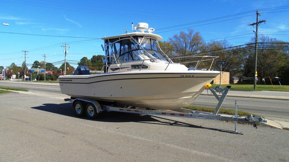 Budget Boats: 2024 Battlefield Blvd N, Chesapeake, VA