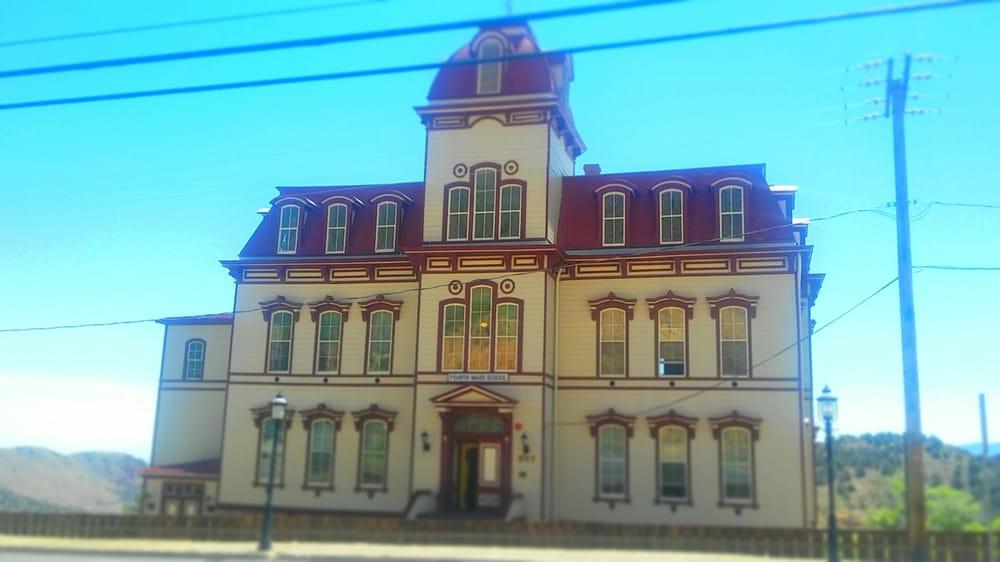 Fourth Ward School Museum