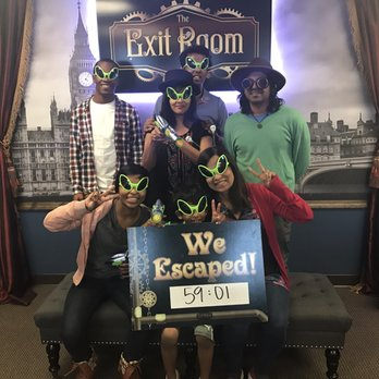 The Exit Room - 22 Photos & 13 Reviews - Escape Games - 304 SW ...
