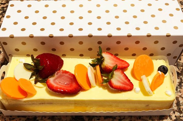 JJ Bakery 2370 Crenshaw Blvd Torrance CA Bakers Cake Pie