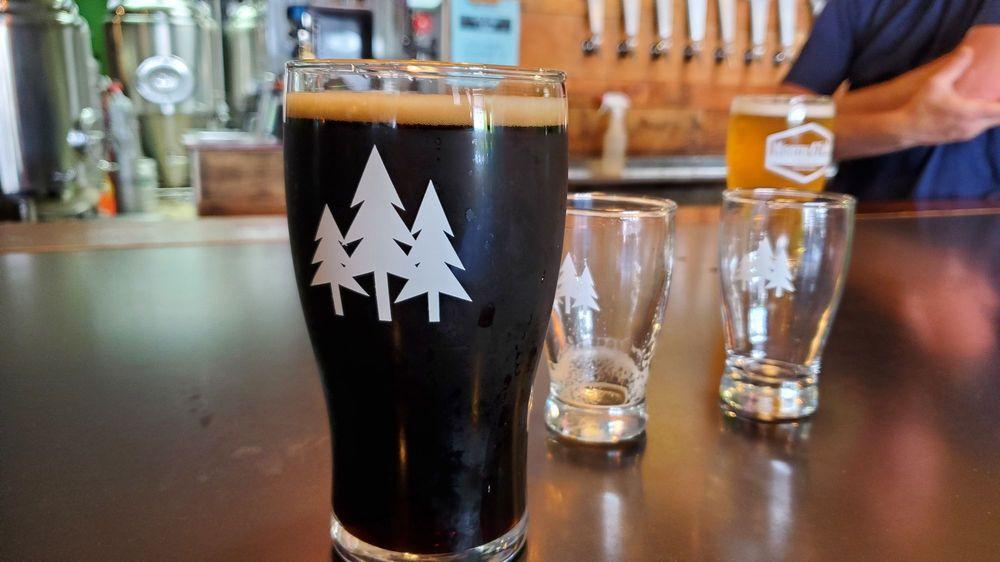 North 47 Brewing Company: 1000 Town Ctr NE, Tacoma, WA