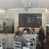 Photo Of Sip Tea Room San Francisco Ca United States Inside