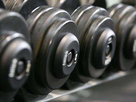 Anytime Fitness: 108 N Loop 59, Atlanta, TX