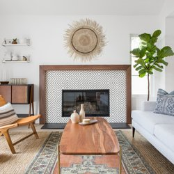 Photo Of Lindye Galloway Interiors   Costa Mesa, CA, United States.  California Eclectic