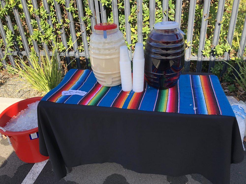 Tacos Deliciosos San Diego