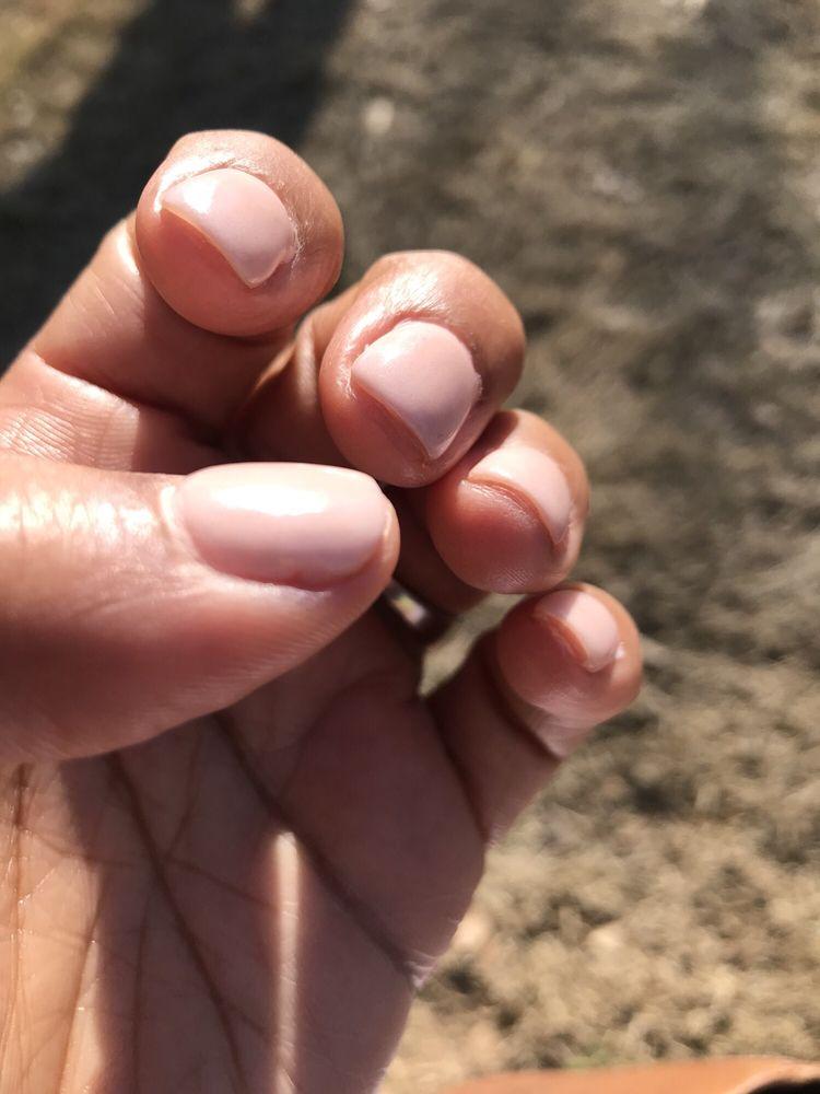 SVR Nails: 440 N Front St, Memphis, TN