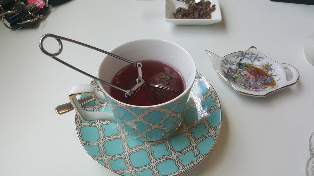 Tea Room Experience Orlando Fl