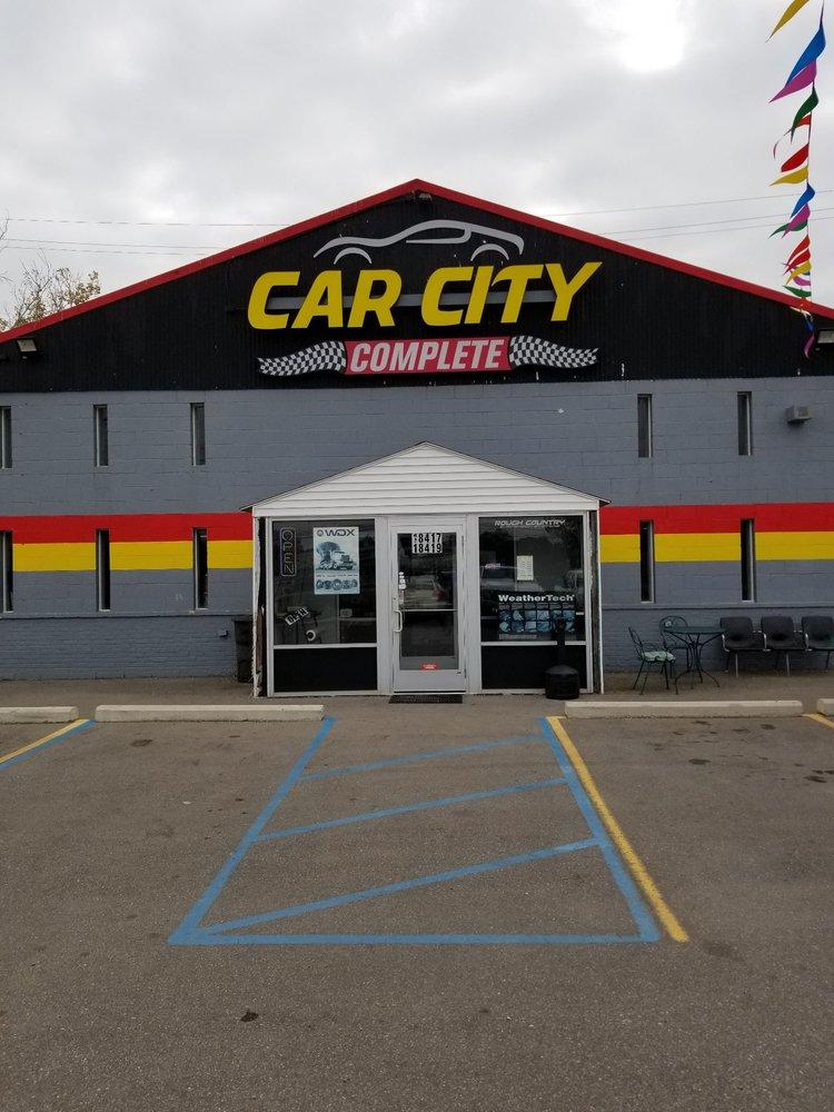 Car City Complete