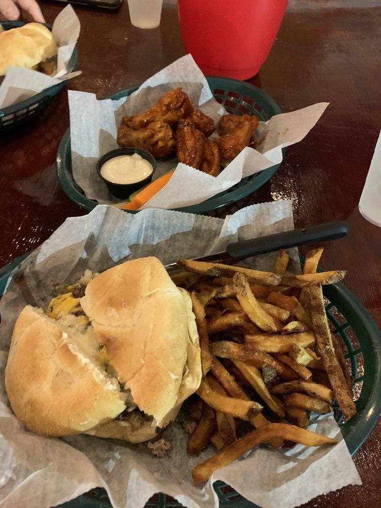 Kahuna Burger Bar and Grill: Csn A, Puntas, PR