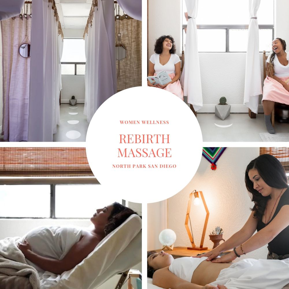 Rebirth Massage
