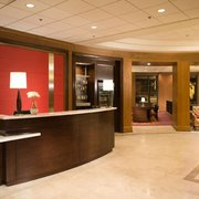 Chicago Marriott at Medical District/UIC - (New) 32 Photos