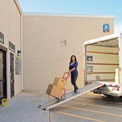 Photo Of U Haul Moving U0026 Storage Of Fountain Hills   Fountain Hills, ...