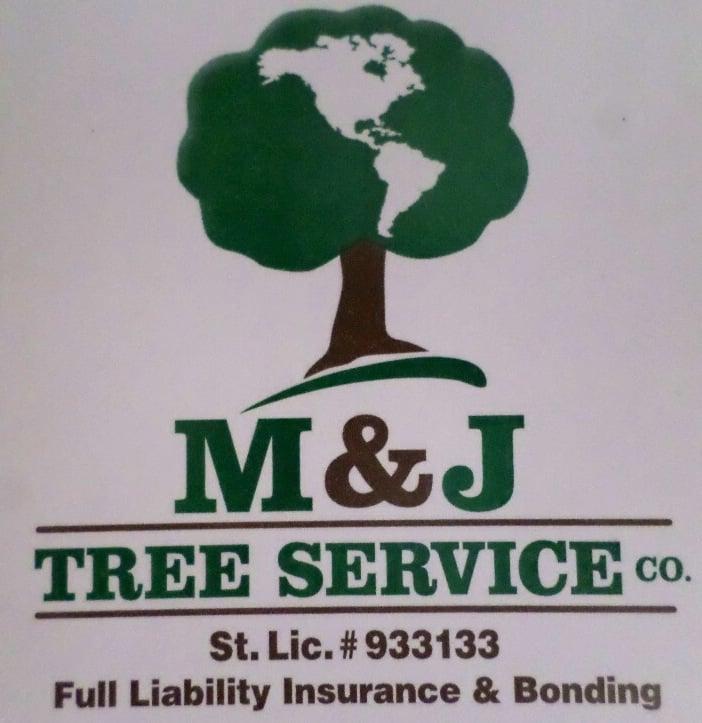 M & J Tree Service