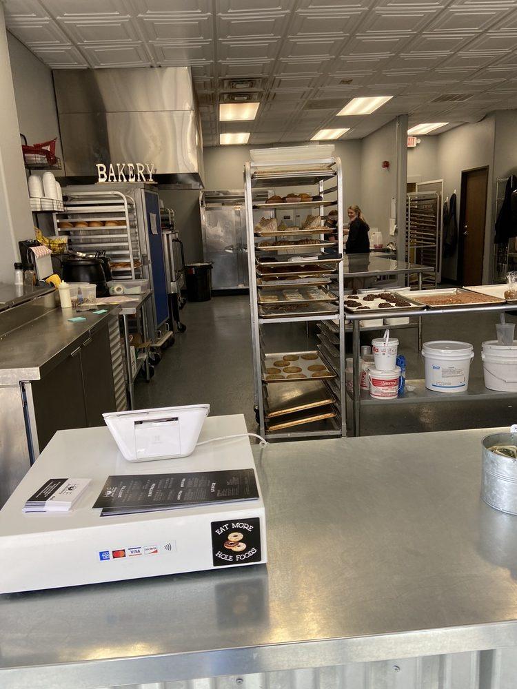 Hole Foods Bakery: 12 W Mesquite Blvd, Mesquite, NV