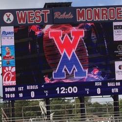 Photo of West Monroe High School - Monroe, LA, United States