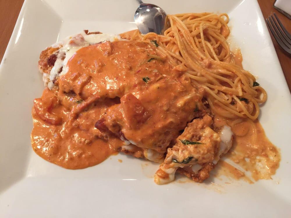 The Recipe Italian Restaurant: 127 S Washington Ave, Bergenfield, NJ