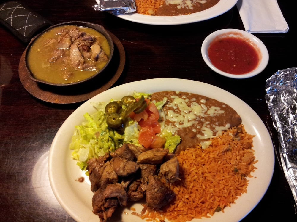 Captivating Photos For El Patio   Yelp