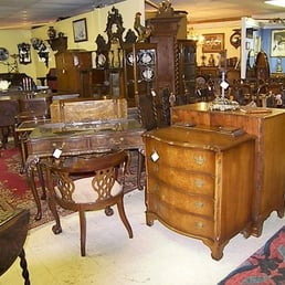 Photo Of Antique Market   Jackson, MS, United States