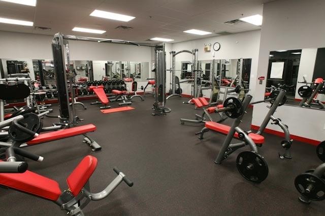 Snap Fitness: 3840 W 24th St, Yuma, AZ