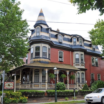 Photo Of Columbia House Guest House   Cape May, NJ, United States. The