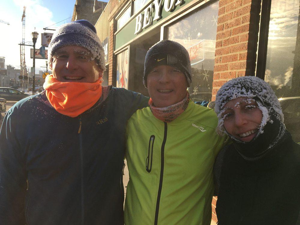 Beyond Running: 516 Broadway N, Fargo, ND