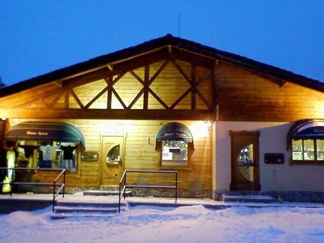 Winter Sports Ski Rental and Ski Sports: 12 Aspen St, Angel Fire, NM