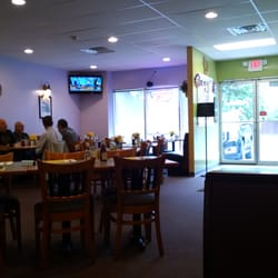Photo Of The Violetwood Cafe Levittown Pa United States
