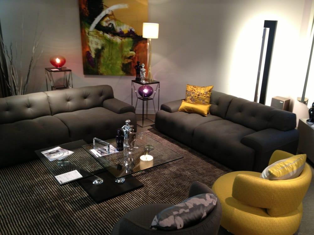 roche bobois magasin de meuble 90 rue porte de paris chevreuse yvelines num ro de. Black Bedroom Furniture Sets. Home Design Ideas