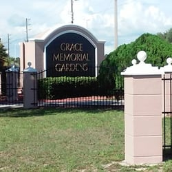 photo of grace memorial gardens funeral home hudson fl united states - Memorial Garden Funeral Home