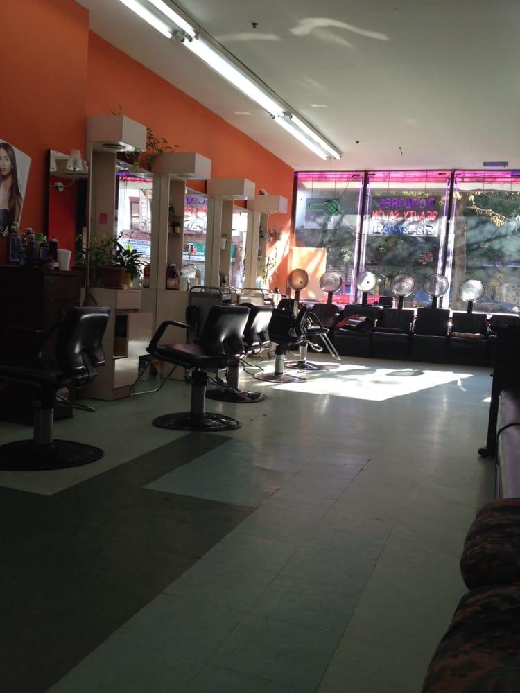 D colores beauty salon friseur 2295 2nd ave east for 2nd avenue salon