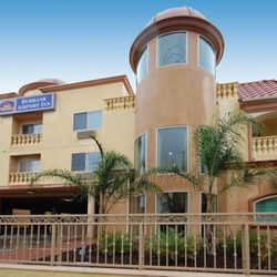 Photo Of Best Western Burbank Airport Inn North Hollywood Ca United States