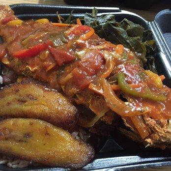 Caribbean Restaurant North Charleston Sc