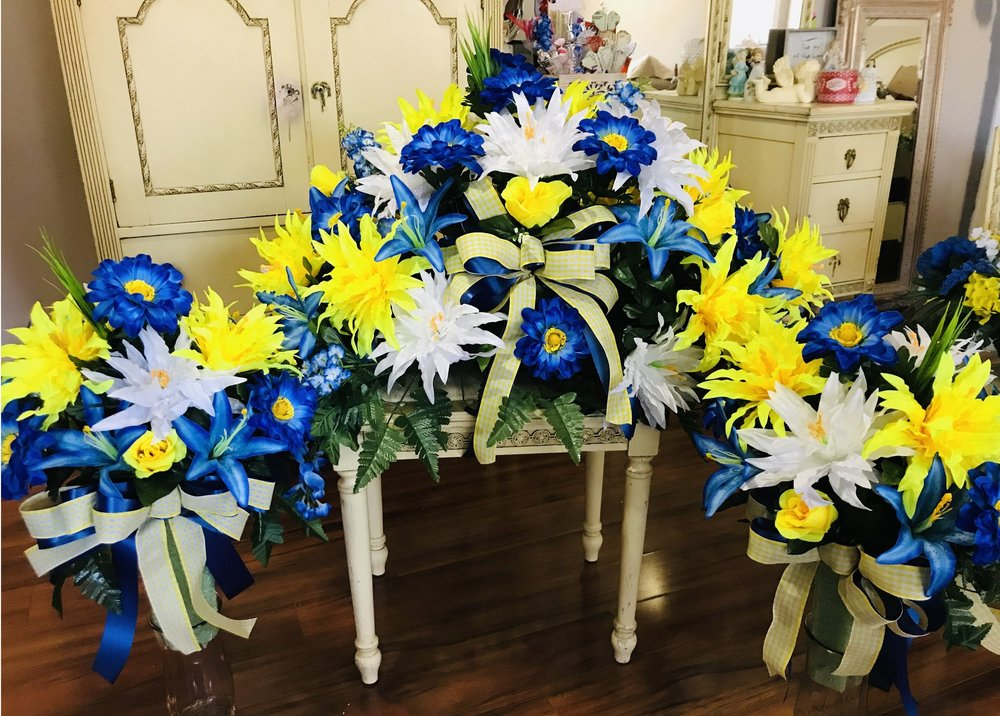 Momma's Flowers and More: Berea, KY