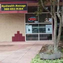 Foot Massage Marysville Wa